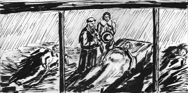 Il sentiero correva lungo quello che un tempo era il terrapieno di una ferrovia...La peste scarlatta - Jack #London #casalettori #frasiecolori #VentagliDiParole #literature #UnLibroalGiorno https://lnkd.in/eZuzaRK  - Ukustom
