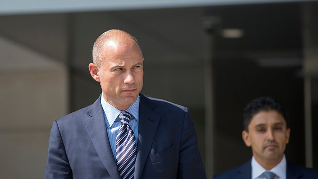 Avenatti claims to represent woman with 'credible information' on Kavanaugh https://t.co/BkaJcwB7nk https://t.co/SrbLSHr1jh