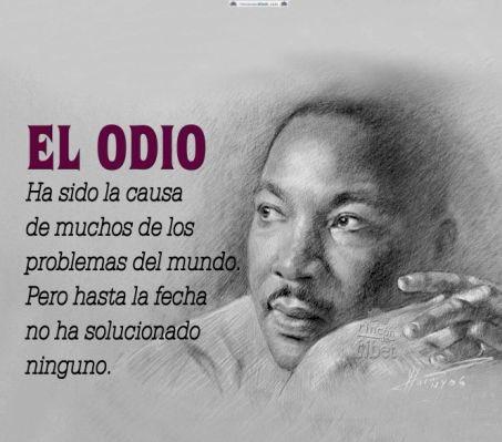 Eduardo Jorge Prats в Twitter El Odio Paraliza La Vida