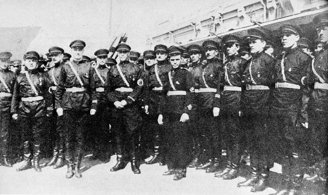 ロシアファシスト党