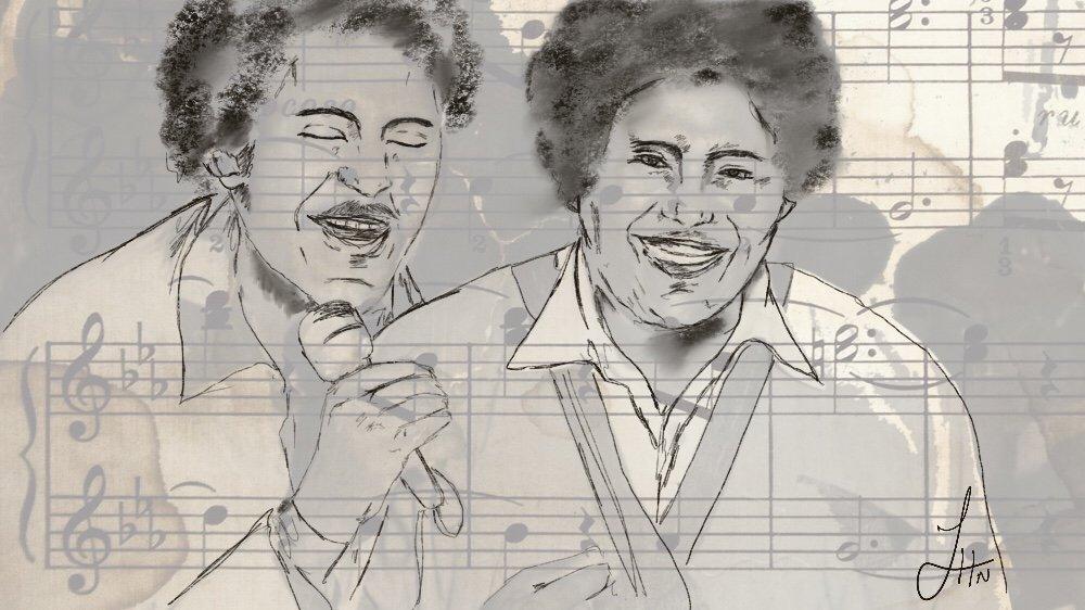 A journey through Sudan's golden era of music https://t.co/nRMNTtDkk3 https://t.co/v8C6U93dqX