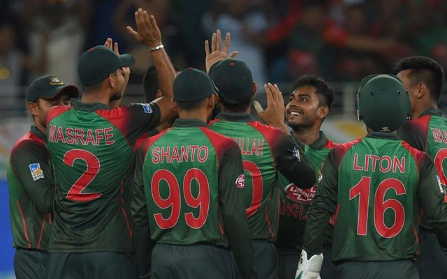 Bangladesh Beat #Afghanistan By Three Runs  https://t.co/wGq4ricGHi