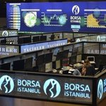 Borsa İstanbul Twitter Photo
