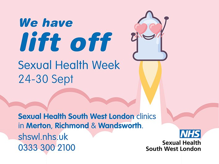 Sexual health advice nhs professionals