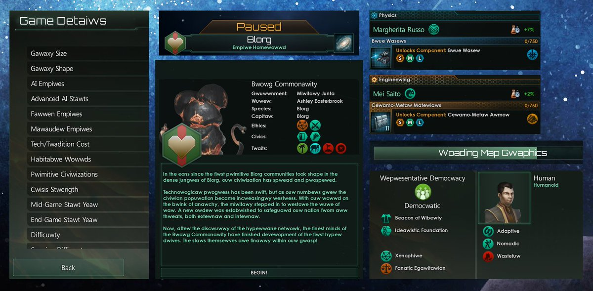 Stellaris On Twitter The Great Owo Incident Concludes Today