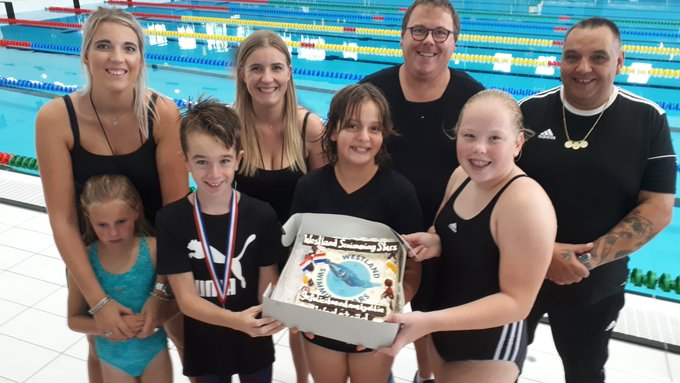 Resultaat 1e kick-off wedstrijd Westland Swimming Stars in Rotterdam https://t.co/mONdwdqfGr https://t.co/NotkBqSLwn