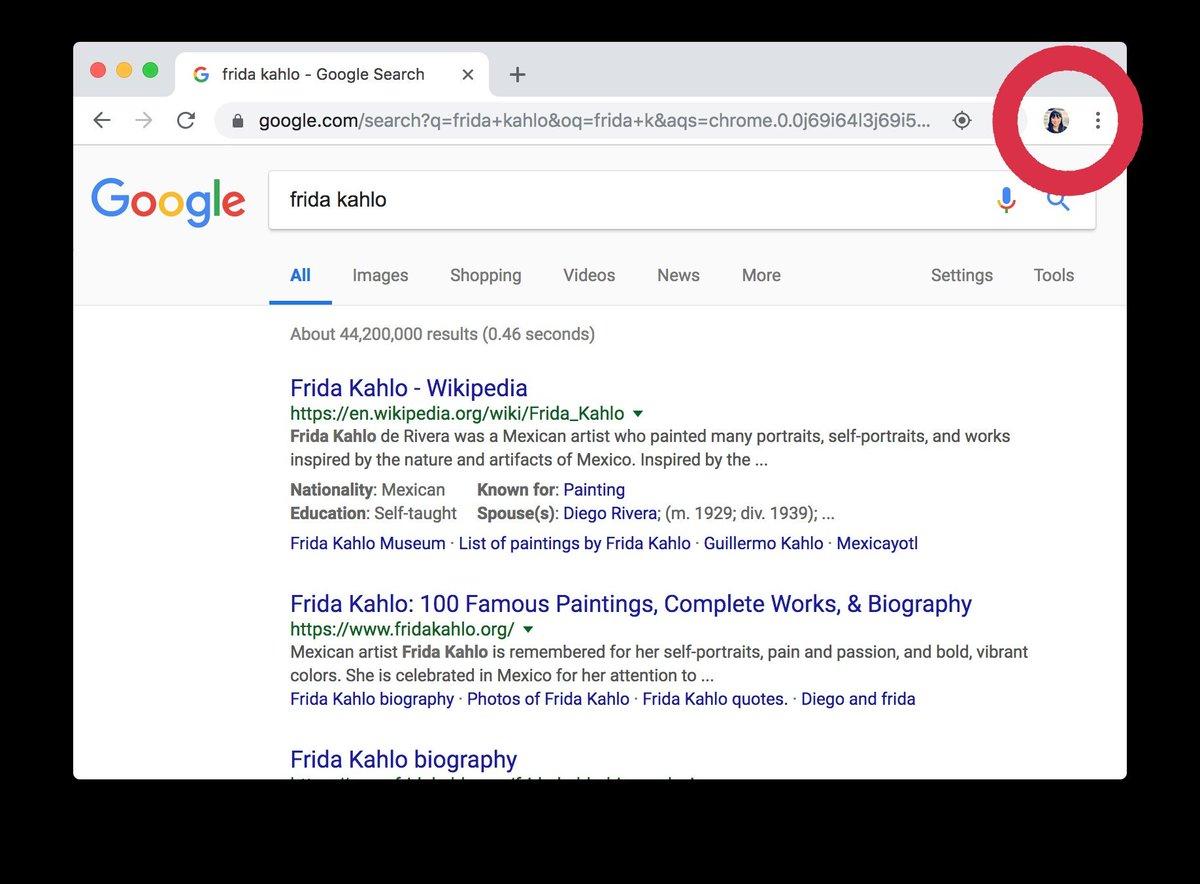 hi google search
