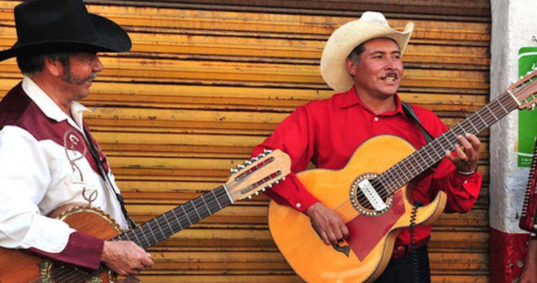 Investigador afirma que el narcocorrido es el género musical que distingue a México https://t.co/2cPBhKMpHJ