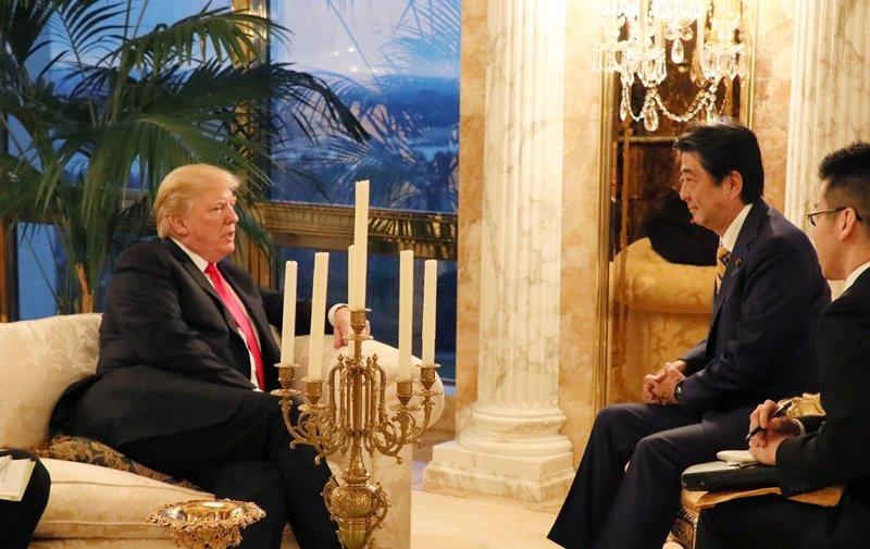 【総理の動き】9月23日(現地時間)安倍総理はアメリカ合衆国のニューヨークを訪問しました。https://t.co/3WBtBg7dD8