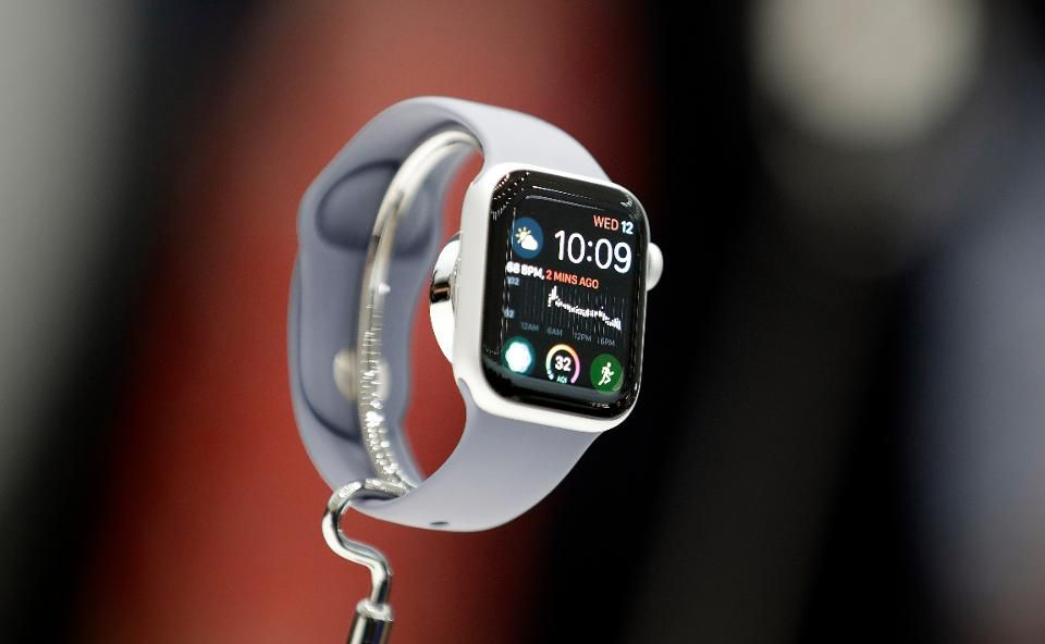 Apple Watch Series 4 review: it promises to be the best Apple Watch yet https://t.co/8I0y2MWOj9 https://t.co/lzaiXJ72ky