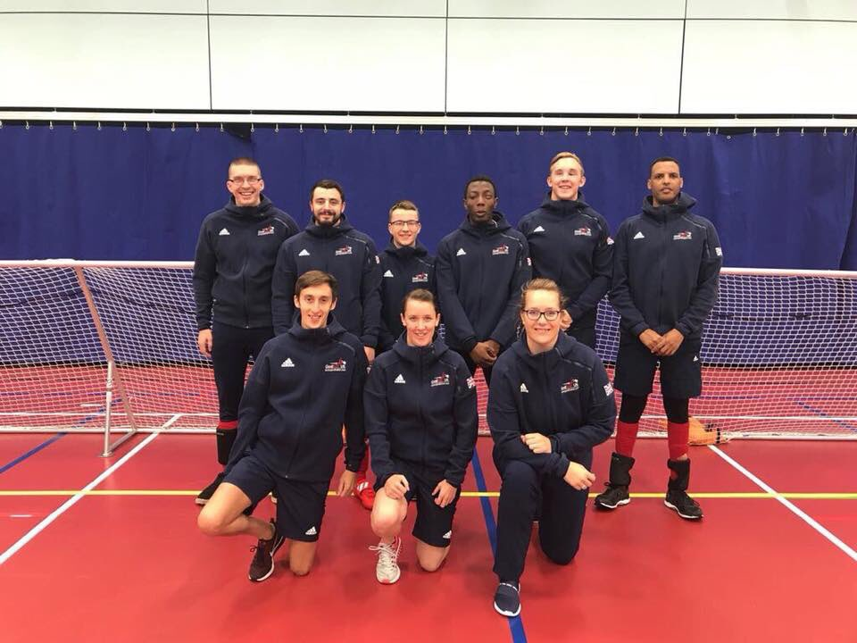 https:// m.youtube.com/watch?v=WZim1P 1NkPM&amp;feature=youtu.be &nbsp; …  Want to watch @GoalballUK in the @ibsagoalball Euro B? Mon 24th Sep 5pm GB v Poland (4pm GMT)  Tues 25th Sep 12:45 GB v Portugal (11:45 GMT)  Wed 26th Sep 10:15 GB v Slovenia (9:15 GMT) 17:45 GB v Spain (16:45 GMT) Please #rt and get behind #GB #Paralympic <br>http://pic.twitter.com/9dCkxNaEoA