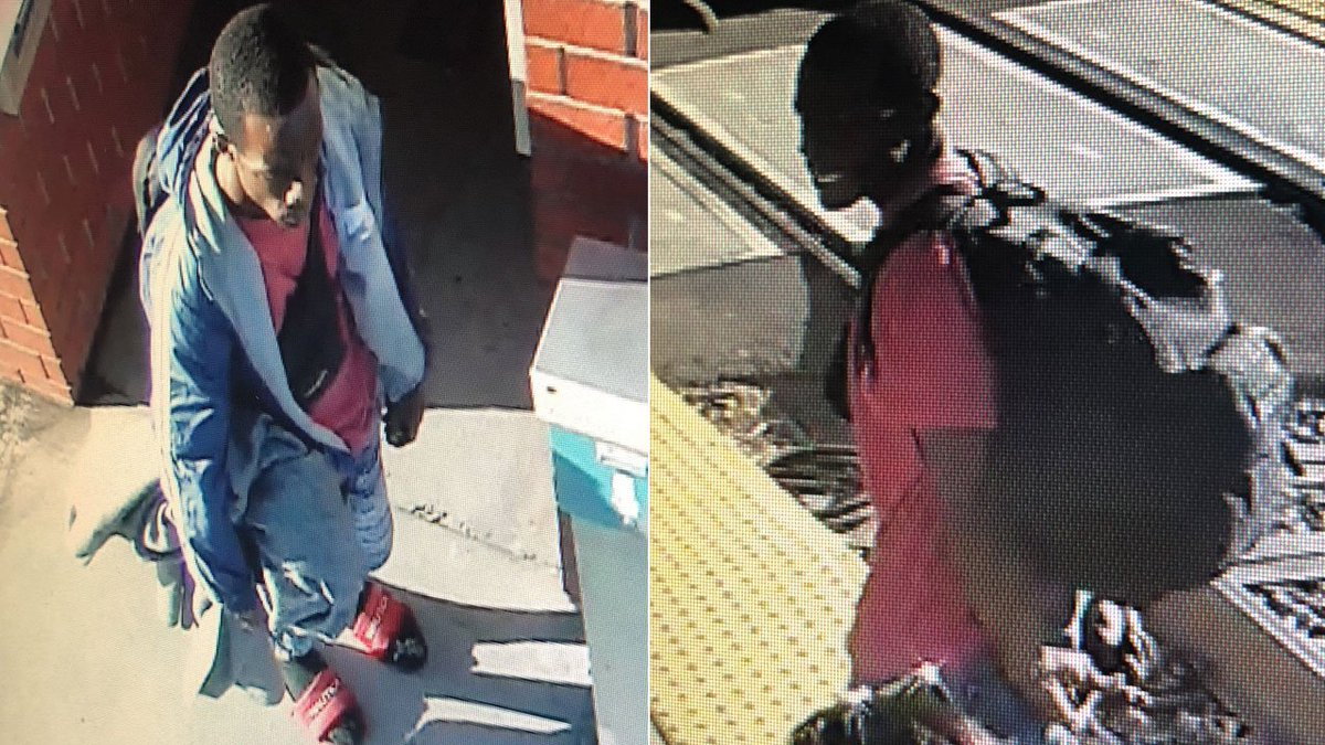 Man stabbed in neck by suspect at Riverside Metrolink station https://t.co/bo4wD5TaaA