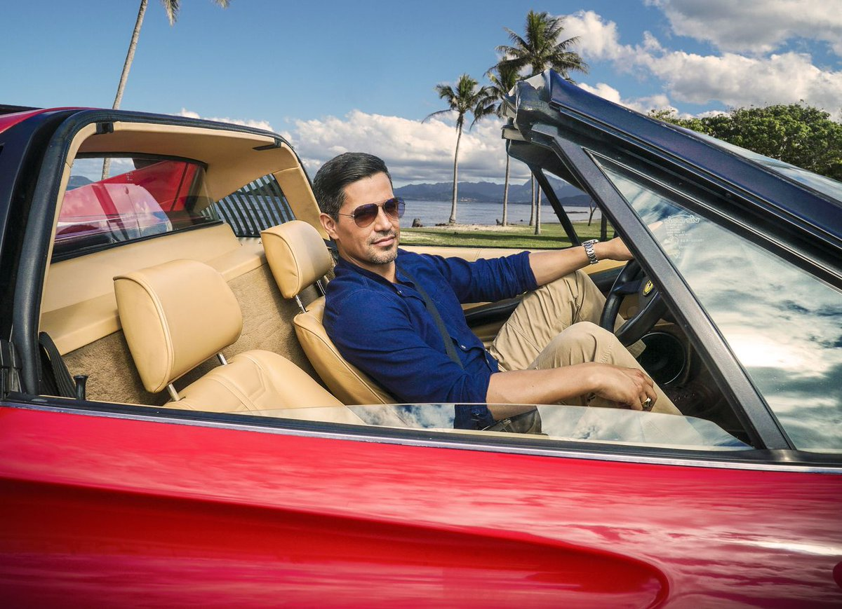 REVIEW: 'Magnum P.I.' brings the fireworks, but leaves the mustache at home https://t.co/RmAUPiYbwS