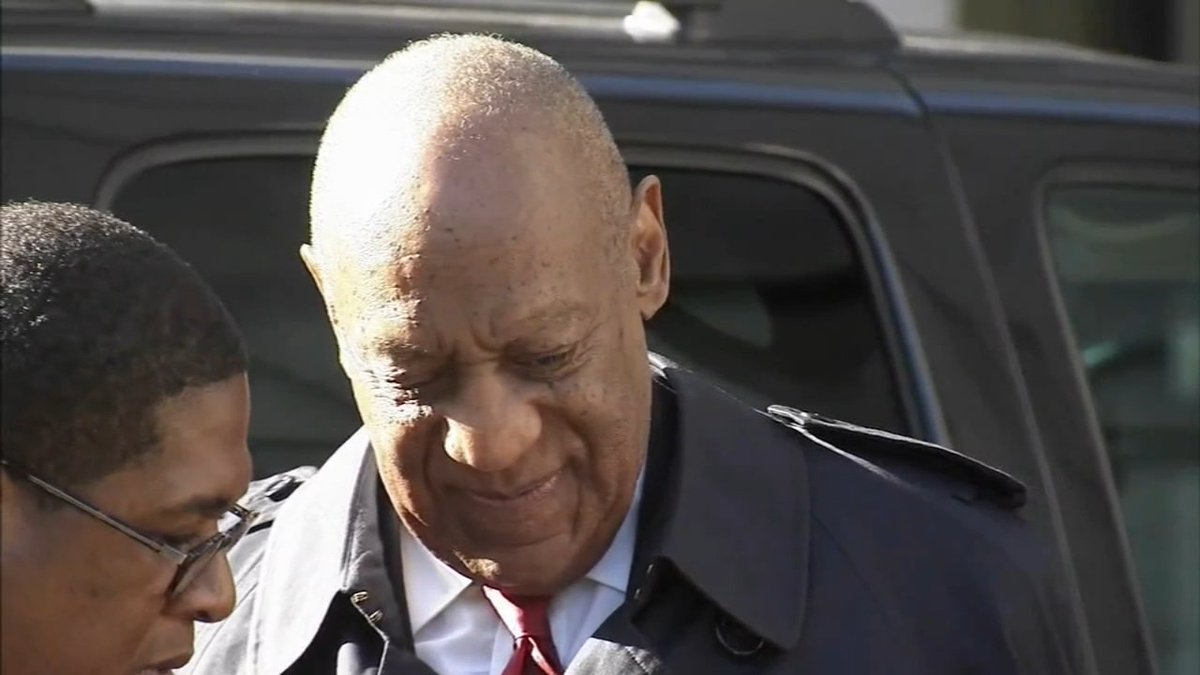 Will Bill Cosby, 81, go to prison? A judge is set to decide https://t.co/49KBYl3u0W