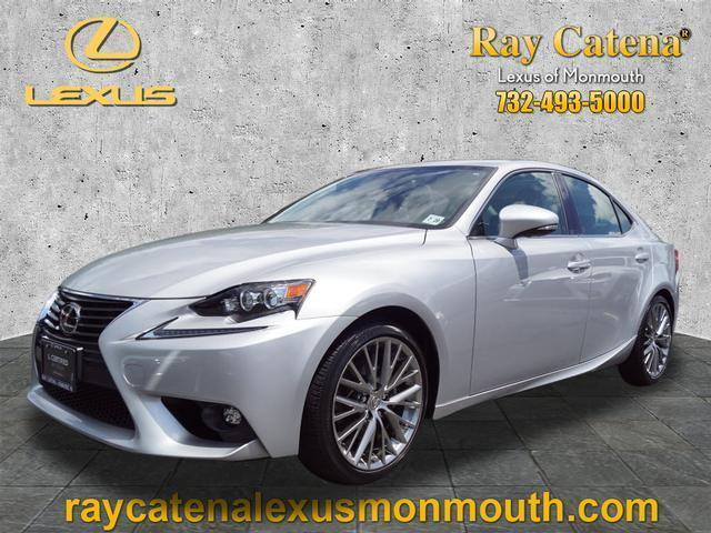 Stop In To Check Out The L/Certified 2015 Lexus IS 250 During The Fall  Collection Sales Event At Ray Catena Lexus Of Monmouth!  Https://bit.ly/2MTyRuU ...