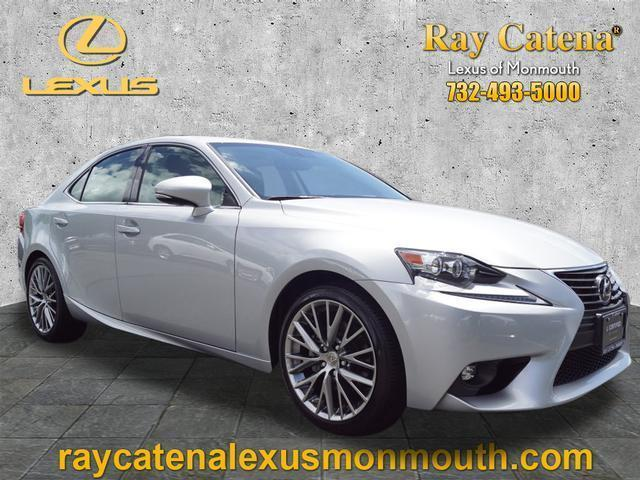 Wonderful Stop In To Check Out The L/Certified 2015 Lexus IS 250 During The Fall  Collection Sales Event At Ray Catena Lexus Of Monmouth!  Https://bit.ly/2MTyRuU ...