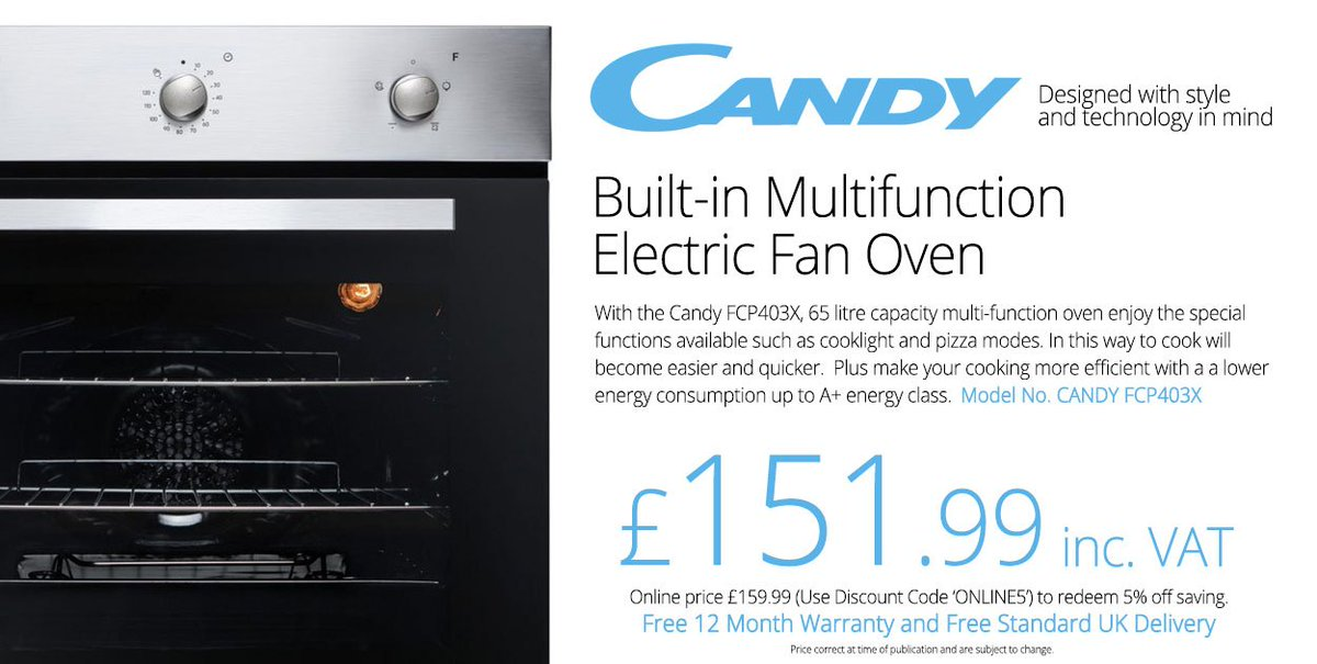 Power Direct On Twitter Autumn Mega Deal Candy