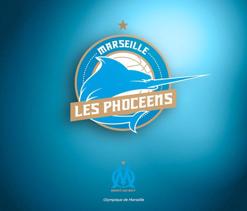 Il revisite les logos (et les maillots) des clubs de Ligue 1 en s'inspirant de la NBA - https://t.co/qNbvn7qrhe