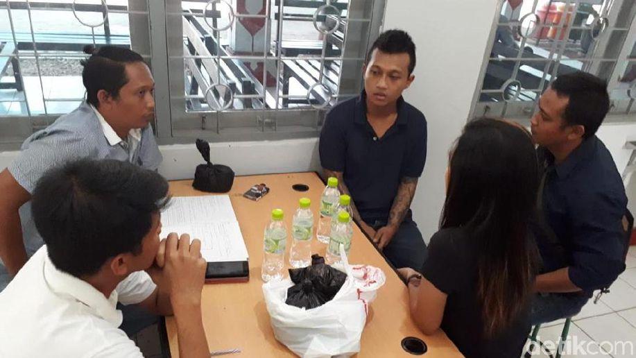 Penyelundupan Ganja dalam Kemasan Teh di Lapas Semarang Digagalkan https://t.co/ZKQEHe6S4R https://t.co/2aWPZfo9tT