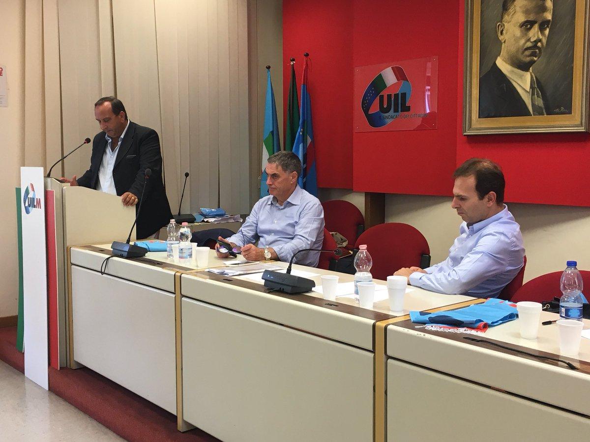 #Uilm @RoccoPalombella partecipa e raggiunge @GianlucaFicco76 al Coordinamento nazionale di #FCA e di #CNHI, per preparare il varo della piattaforma di rinnovo del Contratto #Fiat.  - Ukustom