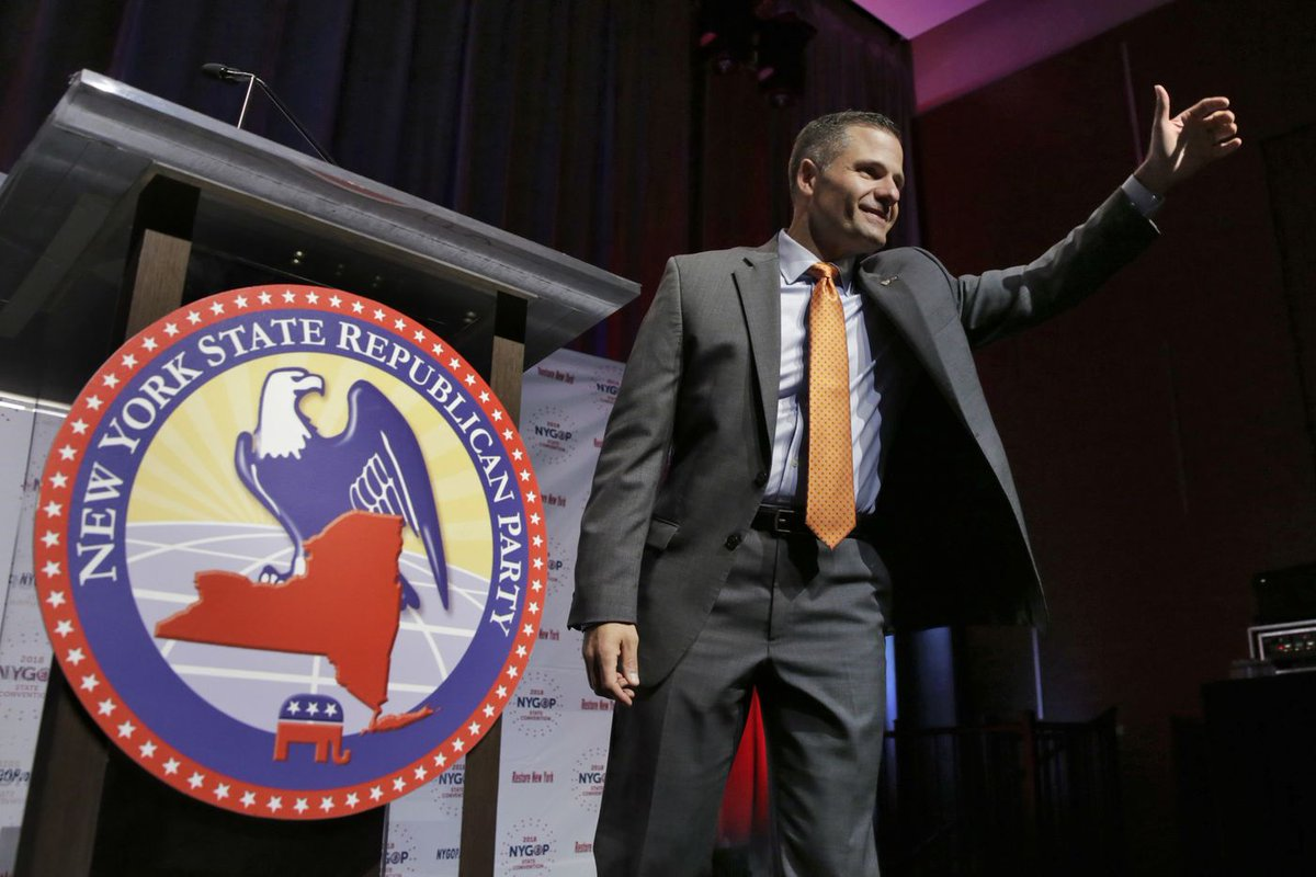 GOP gubernatorial candidate Marc Molinaro to unveil plan to cut property taxes https://t.co/04CqCQIvIr