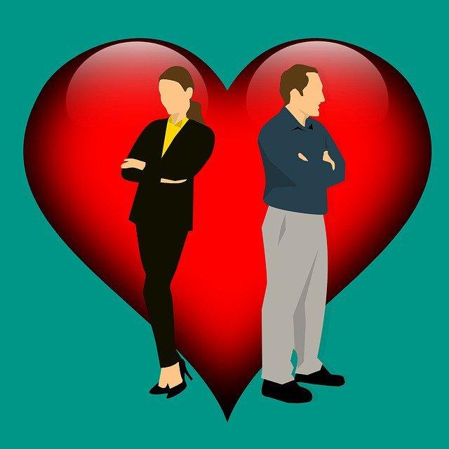 L'infedeltà è normalmente causa della crisi matrimoniale. http://bit.ly/2puWbpF #separazione #famiglia #diritto  - Ukustom