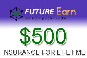 Image for FUTURE EARN added to Premium Insurance!