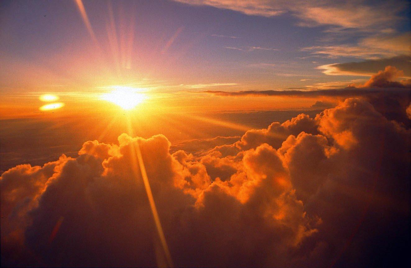 солнце днем картинки педагогический такт создают