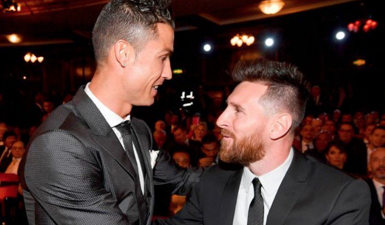 Why neither Cristiano Ronaldo or Lionel Messi will be attending the #FIFAFootballAwards in London tonight https://t.co/mKkRRhsfQu