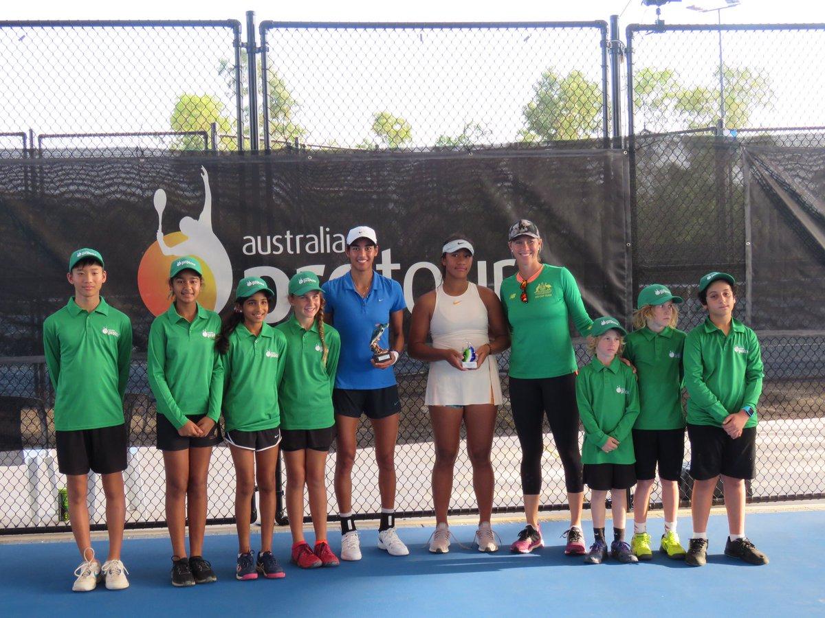 Tennis NT (@TennisNT) | Twitter