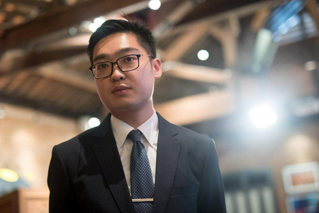 Hong Kong pro-independence party formally outlawed in first such move since handover https://t.co/0tWmC2tfZC https://t.co/VnLH2Jo744