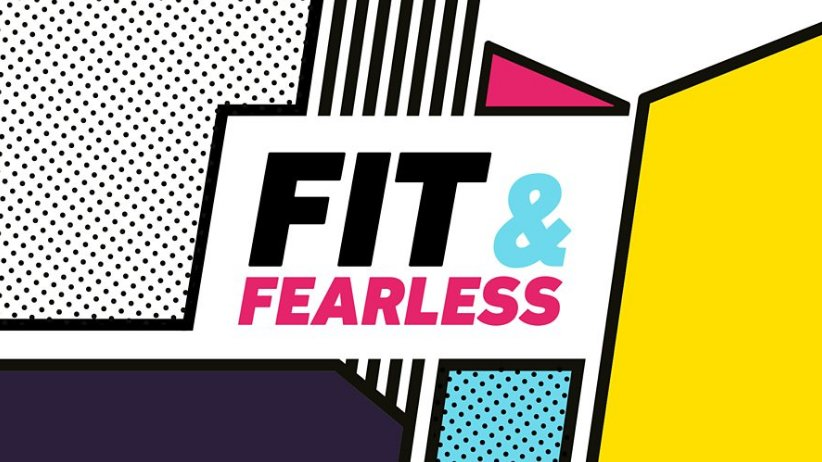 Wellness crew Tally, Zanna and Vic aka @thegirlgains are here to talk about why you should listen to what your stomach is telling you, in an all new #fitandfearless 💪🏃‍♀️  Do you follow your gut instinct?  Find out ➡ https://t.co/XquxmrR41K #GetInspired #MondayMotivation