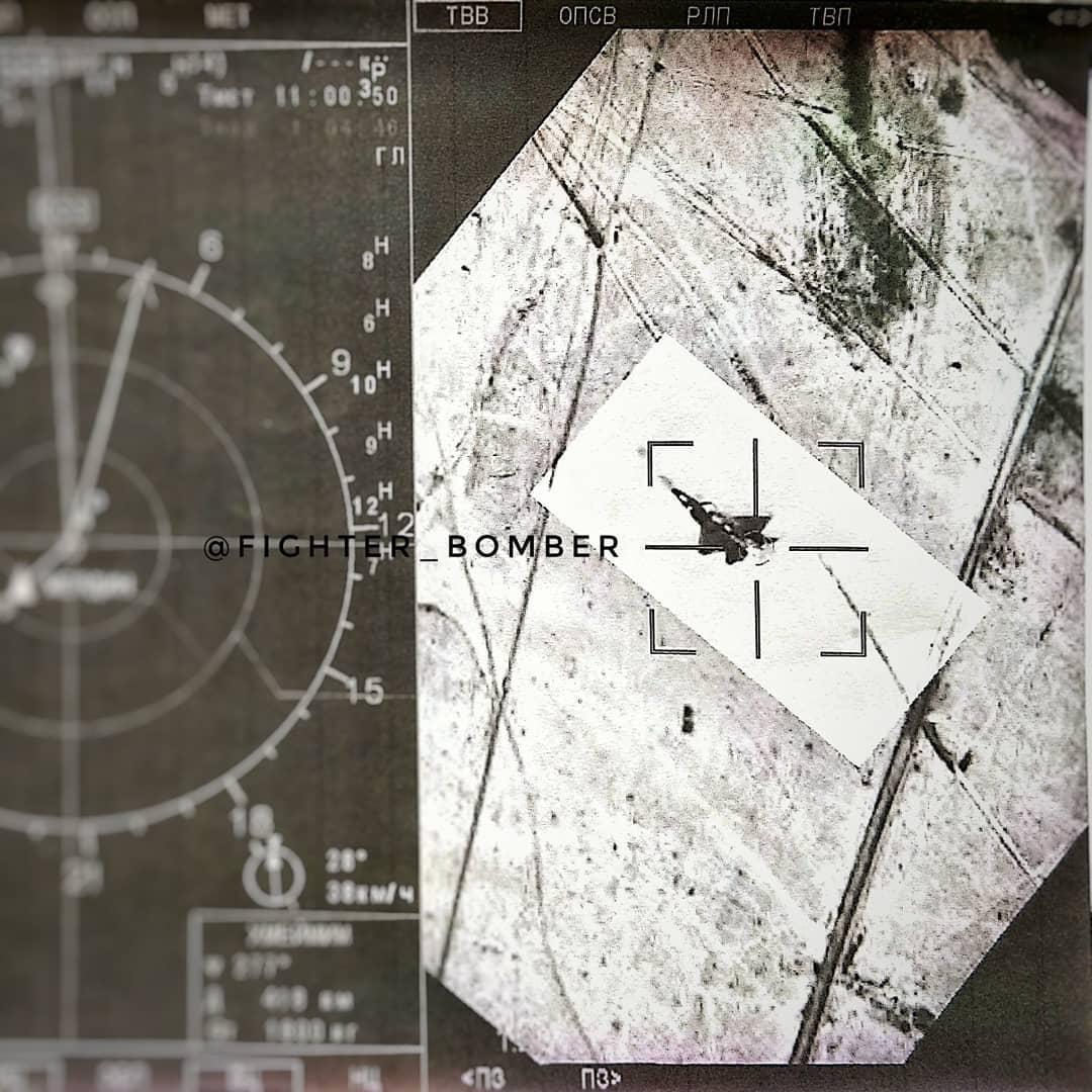 Su-35S: News - Page 25 Dn2V9I0XoAAFfuP
