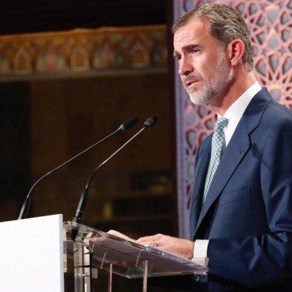 Felipe VI se aplica la subida de sueldo de los funcionarios: cobrará 242.769 euros https://t.co/Y3Xwy8REmn