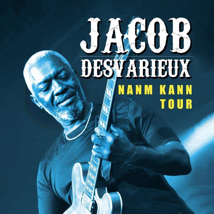 Jacob Desvarieux, ex membre @KASSAV_OFFICIAL en concert gratuit à #Lormont vend 5 octobre à 20h30 au Bois fleuri. Réservation au 0557770730 ou @RocherdePalmer #Caraïbes #Guadeloupe #Antilles #spectacle #sorties #concert #events #musique #créole #Blues #live @SortiraBordeaux https://t.co/H7PlYIDifk