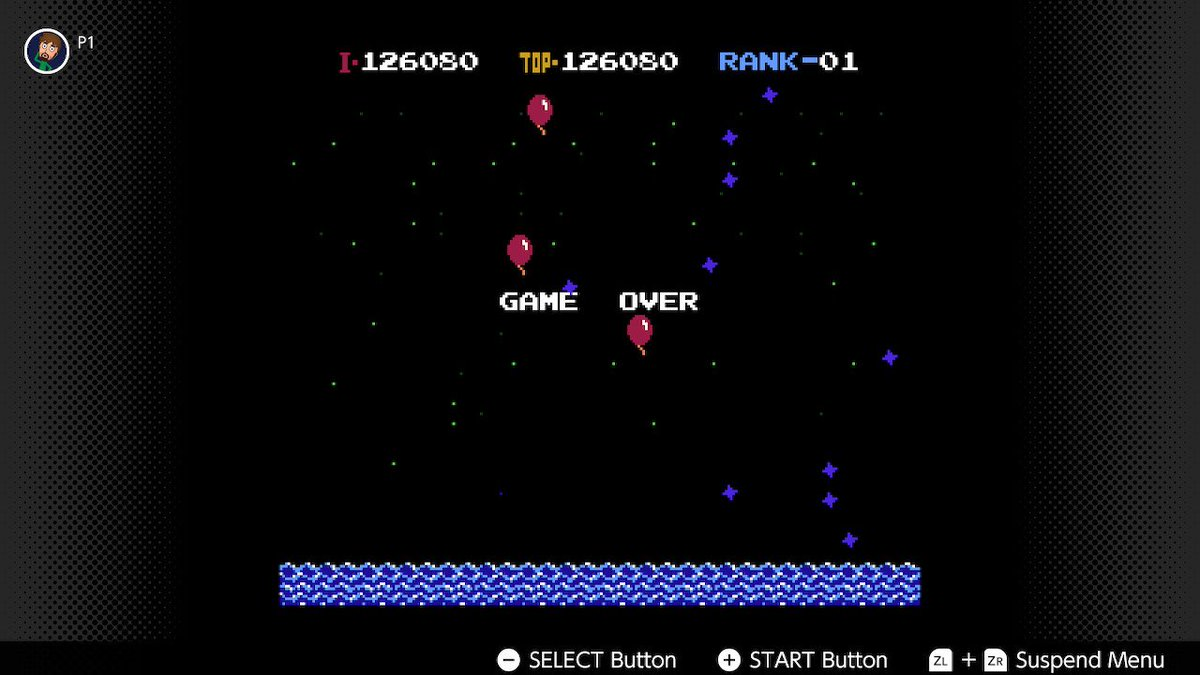 The GNamer High Score Challenge - Now Playing... Dr. Mario Dn2ZLWQVYAEQg4n