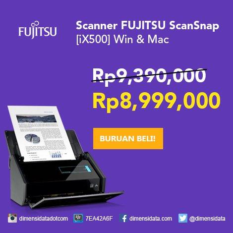 fujitsuscanner hashtag on Twitter
