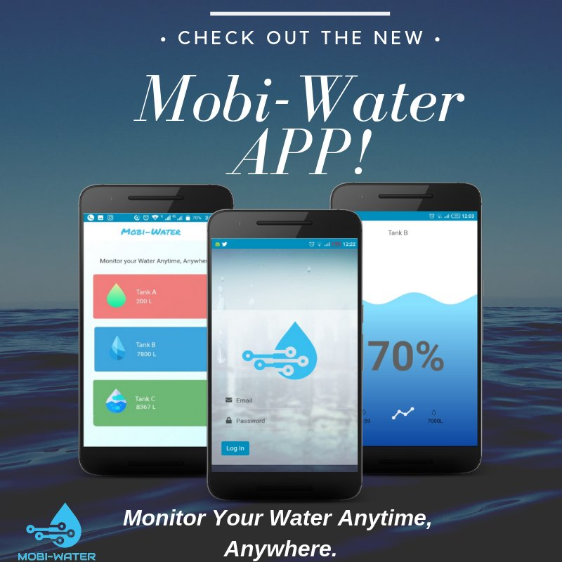 Mobi-Water on Twitter: