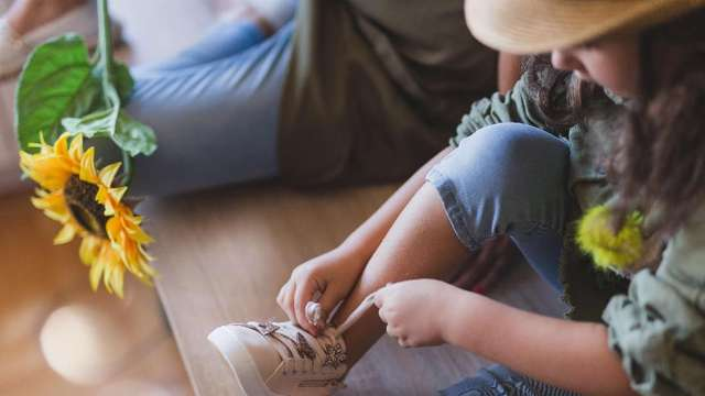 8 Tips Melatih Kemandirian Anak (1) https://t.co/Q2sKZavhBM via @haibundacom https://t.co/nuRynSvZmP