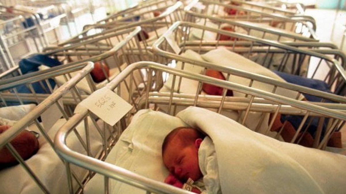 Meno stabilità economica, meno #figli, meno lavoratori. E meno entrate per l\