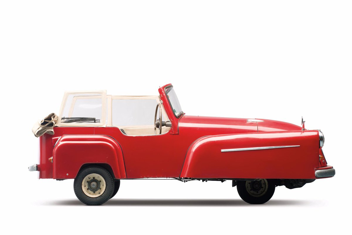 Quirky Rides on Twitter:
