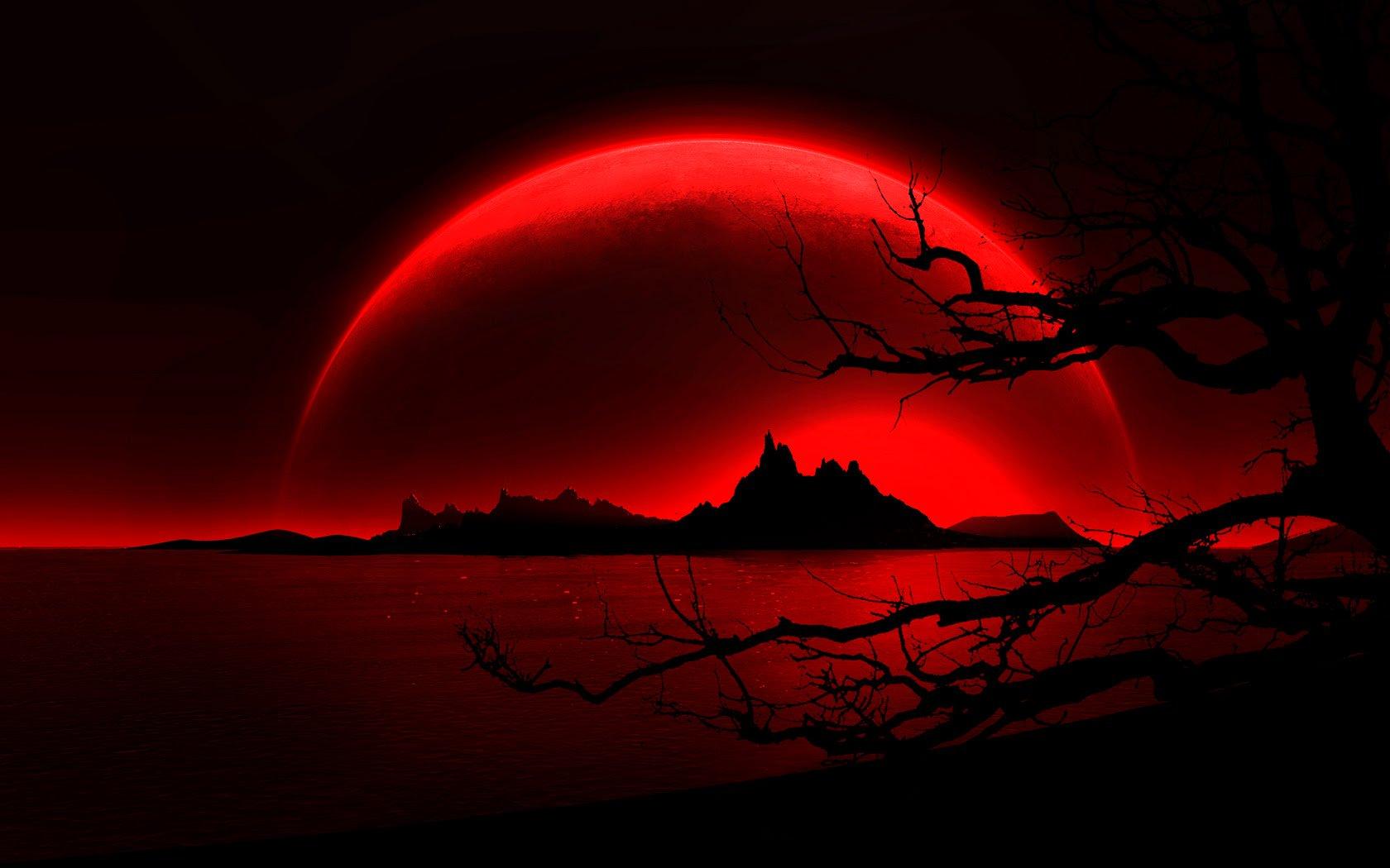 картинка кровавой ночи мастера могут