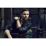Image for the Tweet beginning: #GALERÍA Daniel Gillies #TheOriginals en