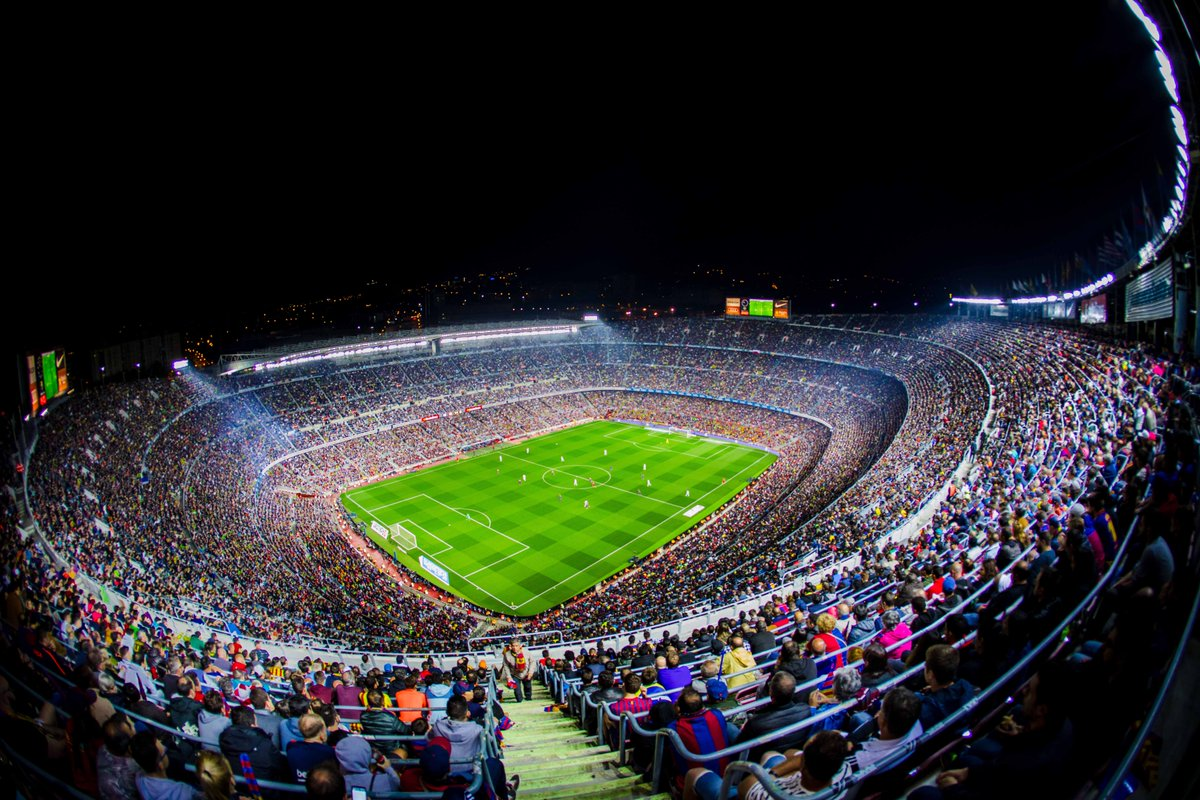 🎂 Happy Birthday, Camp Nou! 🏟 Which is your special moment in the Stadium? 💙❤ #ForçaBarça
