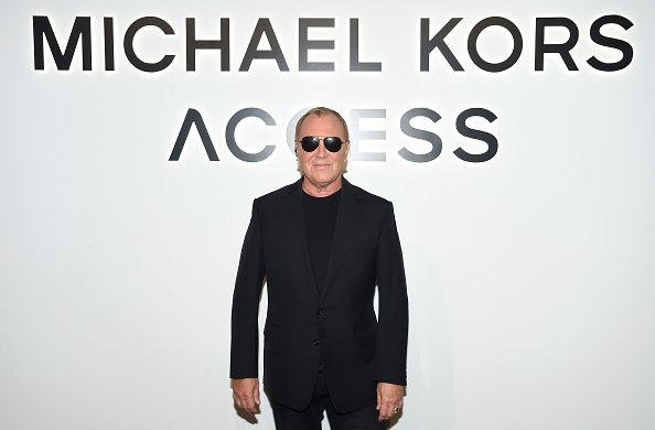 JUST IN: Michael Kors is close to buying Versace for $2 billion, sources say https://t.co/IEQ8N1AnMm