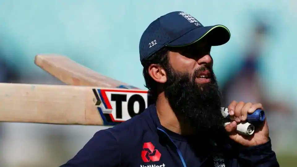 Moeen Ali's racial abuse case closed by CA citing lack of evidence  https://t.co/1sp5wn7p2P