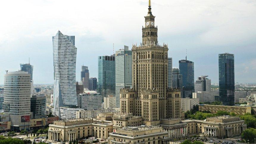 Umstrittene Justizreform: EU-Kommission verklagt Polen https://t.co/9bWhjd4qOa