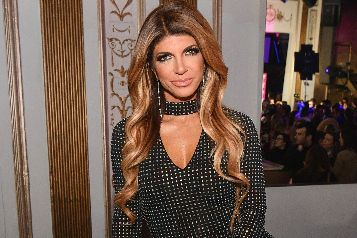 Twitter Teresa Giudice nude (98 foto and video), Topless, Paparazzi, Twitter, braless 2017