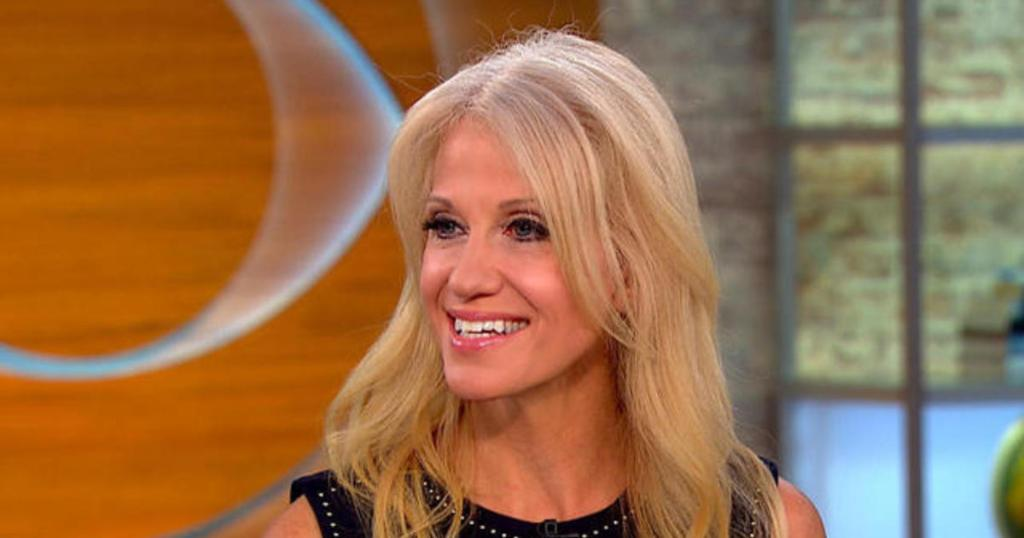 A second allegation of sexual misconduct against judge Brett Kavanaugh threatens to derail his Supreme Court nomination. Only on @CBSThisMorning, @KellyannePolls joins us to discuss the new allegations. Tune in starting at 7AM ET