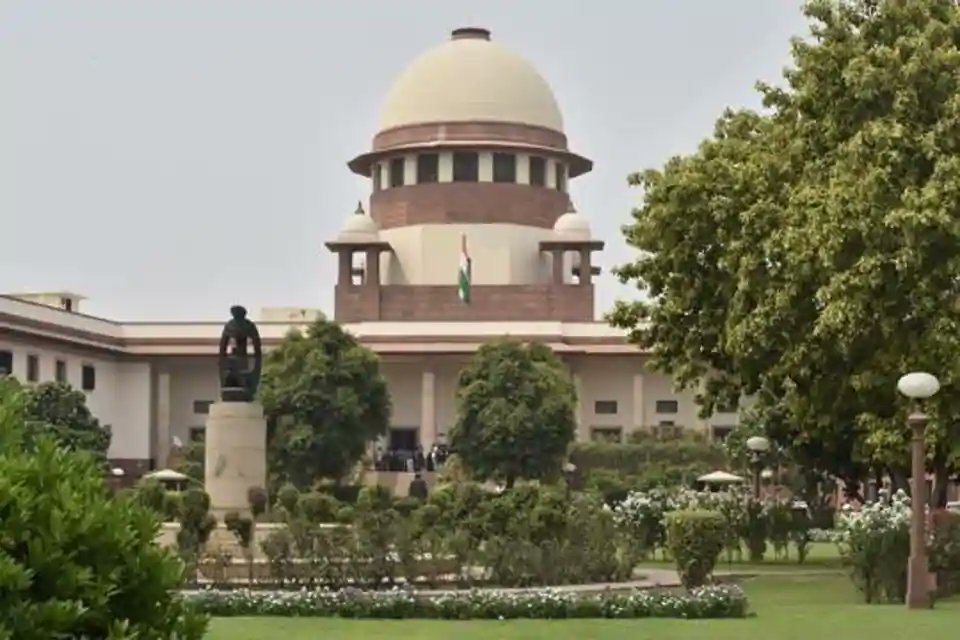 SC asks states, union territories to comply with its order on cow vigilantism, lynchings https://t.co/VbCDqWrp25